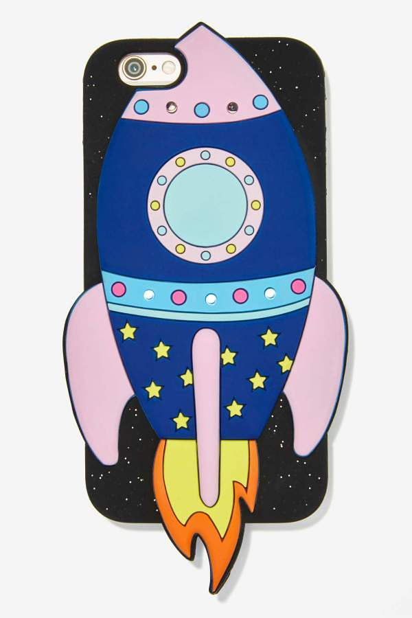 Currently Coveting: Skinnydip London Lift Off iPhone 6 Case