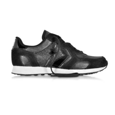 Hot Pick: Converse Limited Edition Auckland Racer Ox Glam Glitter Suede Sneaker