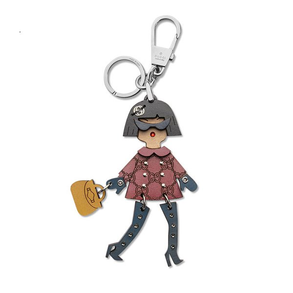 50 Cool Key Rings To Carry Your Keys On