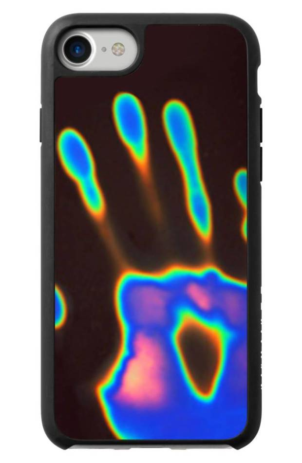 Currently Coveting: Recover Mood Ring Thermochromic iPhone Case