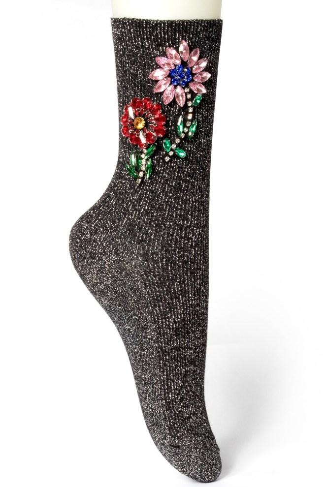 Bling Socks
