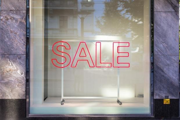 July Sale Round Up