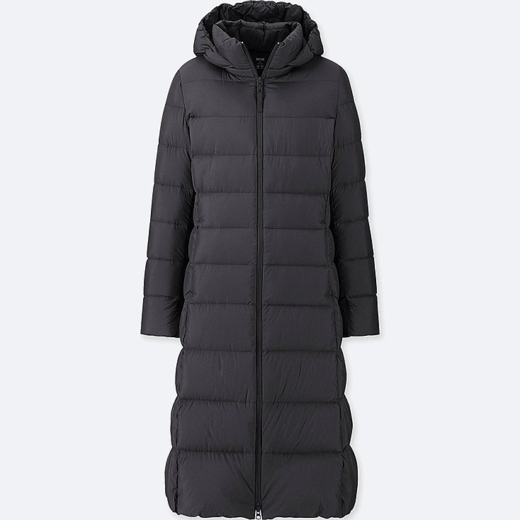 Ladies Puffer Coat