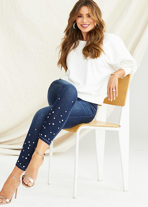 Sofia Jeans