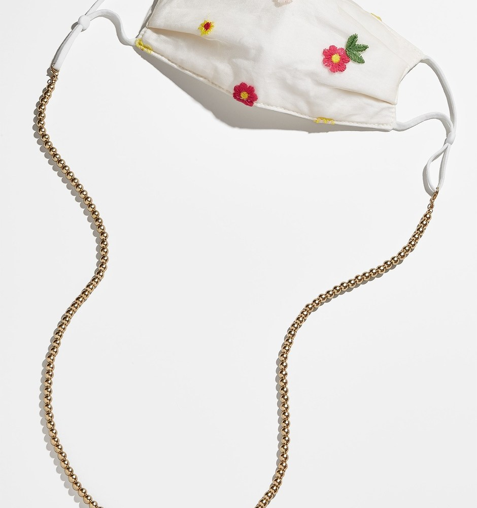 face mask chain