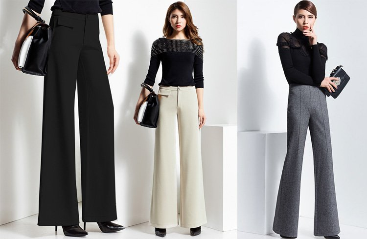 Top 10 Palazzo Pant Outfit Ideas That You Cannot Miss