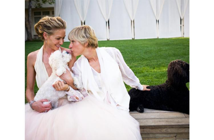 Lessons To Learn From Ellen De Generes And Portia's