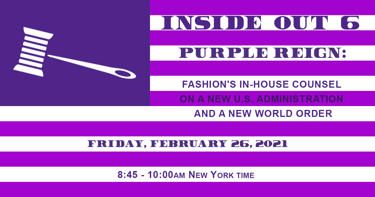Purple flag graphic Inside Out 6 February 26, 2021, 8:45-10am