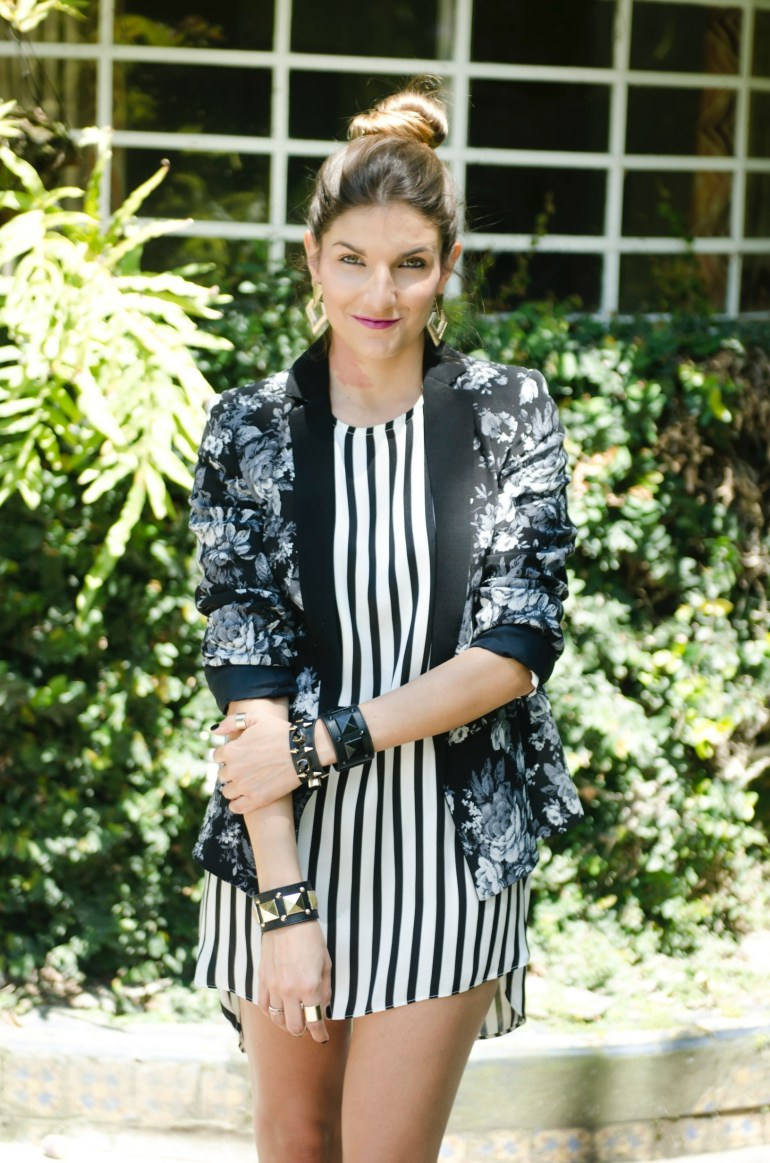 TRENDS TENDENCIAS BLACK AND WHITE 11
