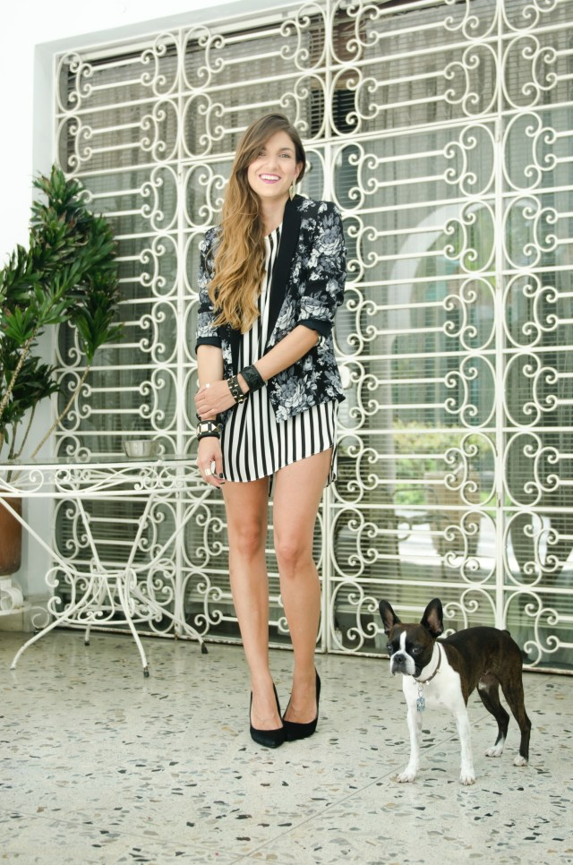 TRENDS TENDENCIAS BLACK AND WHITE 9
