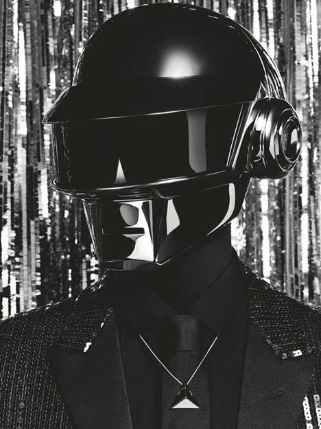 Daft Punk Dazed 2