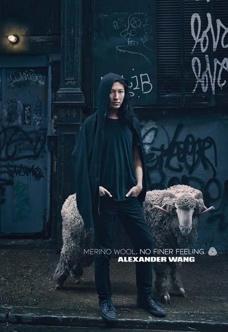 Alexander-Wang-Woolmark-ad