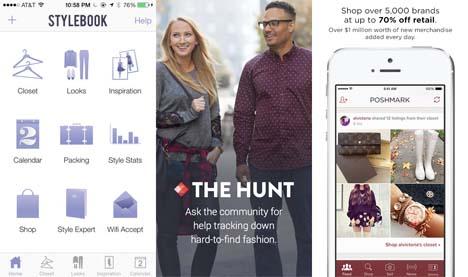 best-fashion-app