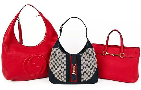Gucci Replica Bags