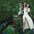 Kendall Jenner Sizzles in La Perla's FW17 Campaign