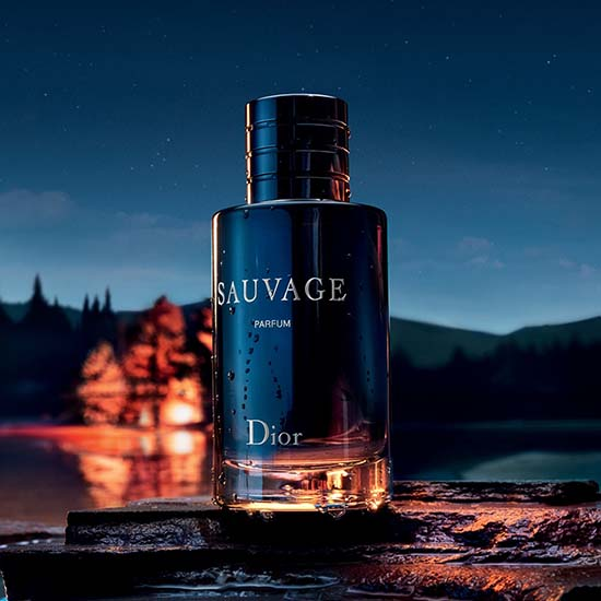 Dior Sauvage Fragrance