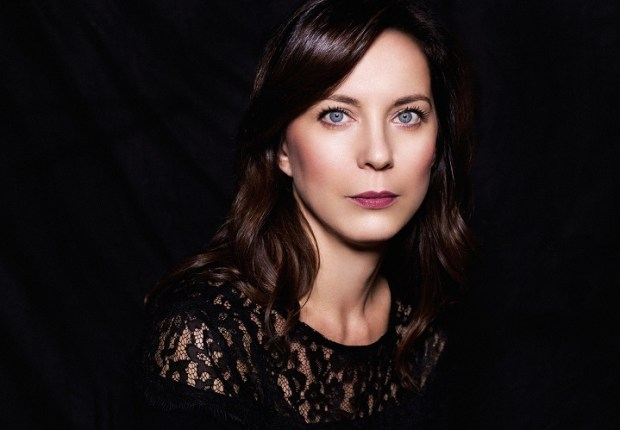 Ivana Lisak Lancom makeup artist