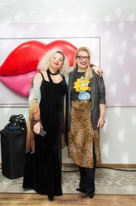 Iva i Ana Stefanovic