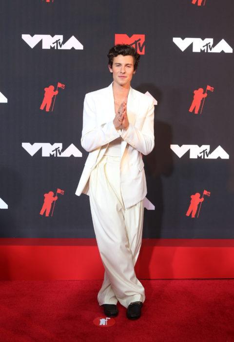 2021 VMAs Red Carpet