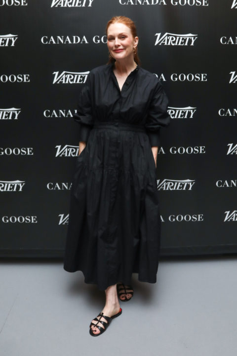 Julianne Moore TIFF 2021