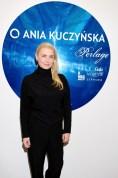 Ania Kuczyńska Wiosna/Lato 2014 - Illuminate / Zdjęcia: Filip Okopny