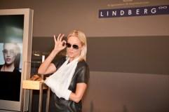 Lindberg prezentacja / Plac Unii City Shopping