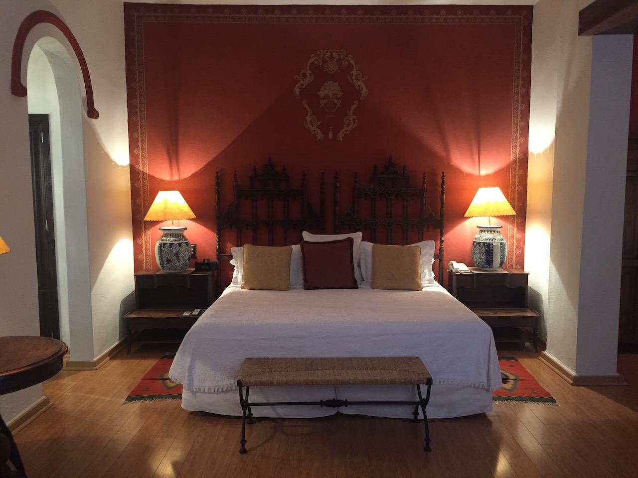 Hotel Belmond Casa de Sierra Nevada