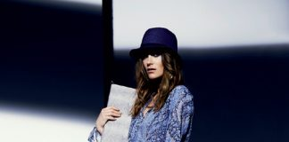 LOOKBOOK RESERVED WOMAN LATO 2013