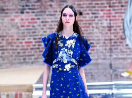 Dorothee Schumacher Show – Mercedes-Benz Fashion Week Berlin Spring/Summer 2017