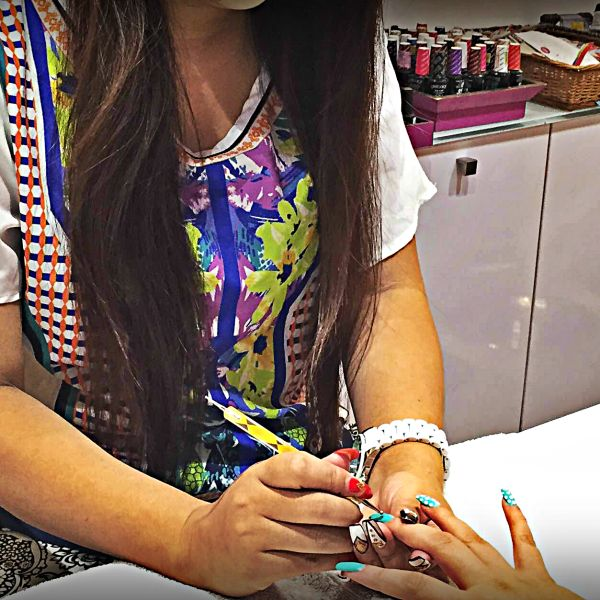 Nail Art Juice Salon & Academy
