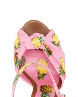 Kiera Pineapple Sandal Footwear