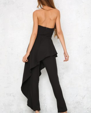 Beauty In The Mist Jumpsuit Apparel