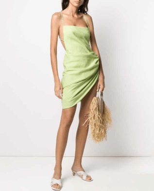 Mojito Dress Apparel