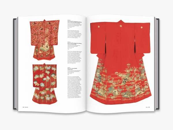 Kimono inside