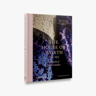Books about Fashion Designers