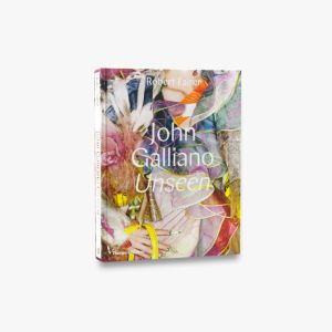 Book John Galliano Unseen