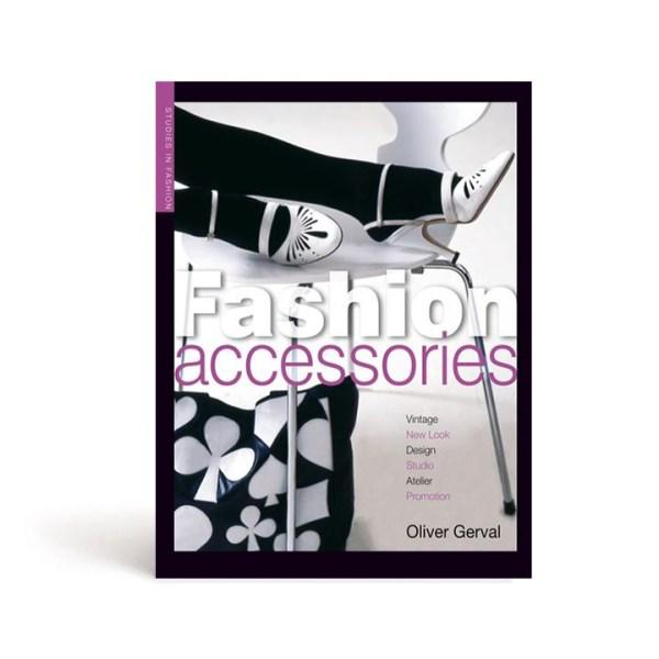 Book Fashion Accessories