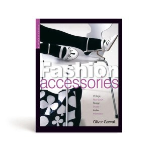 Book Fashion Accessories