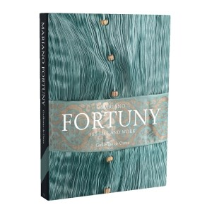 Mariano Fortuny: His Life and Work by Guillermo de Osma