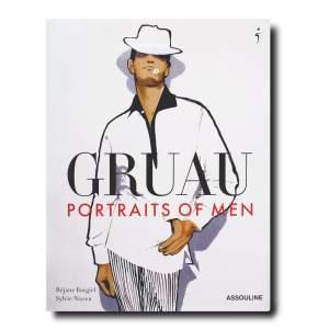 Grāmatas par vīriešu modi