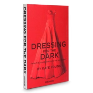 Book cover Dressing for the Dark