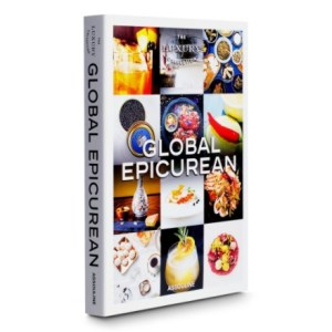 Book cover The Luxury Collection : Global Epicurean