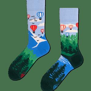 Adventure Baloon Socks