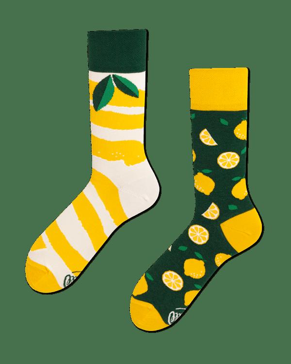 The Lemon Socks
