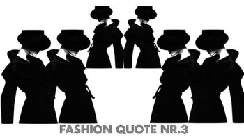 Fashion quote nr3