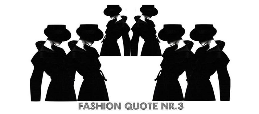 Fashion quote nr3