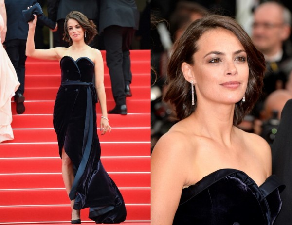 7 Best and worst dressed stars at Cannes Film Festival 2014 - Berenice-Bejo-Alexis-Mabille-The-Search-2014-Cannes-Film-Festival-Premiere-e1400714793912