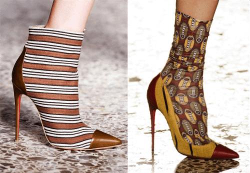 Stella Jean Fall 2014 Shoes 2