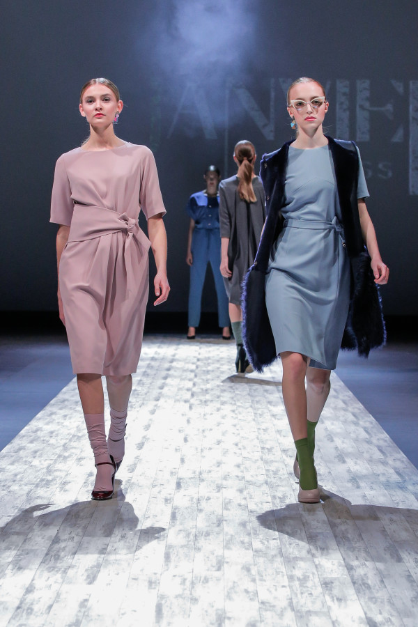 Tallinn Fashion Week 2016