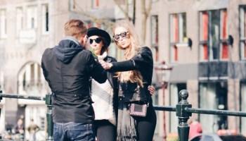 VIDEO: Amsterdam